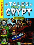 EC Archives Tales From the Crypt HC (2007-2014 Gemstone/Dark Horse) 5-1ST