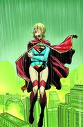 Supergirl (2011 5th Series) 34