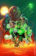 Green Lantern HC (2012 DC Comics The New 52) 5-1ST