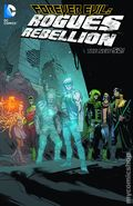 Forever Evil Rogues Rebellion TPB (2014 DC Comics The New 52) 1-1ST