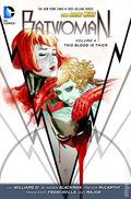 Batwoman TPB (2012- DC Comics The New 52) 4-1ST