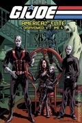 GI Joe America's Elite Disavowed TPB (2013 IDW) 4-1ST