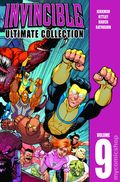 Invincible HC (2005- Image) Ultimate Collection 9-1ST