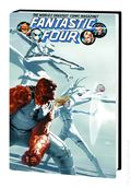 Fantastic Four Omnibus HC (2013 Marvel) By Jonathan Hickman 2-1ST