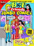 B and V Friends Double Digest (2010 Archie) 240