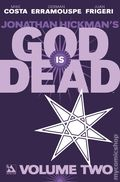 God is Dead TPB (2014 Avatar) 2-1ST