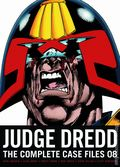 Judge Dredd The Complete Case Files TPB (2010 Rebellion) US Edition 8-1ST