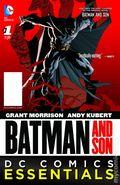 Batman Essentials Batman and Son Special Edition (2014) 0