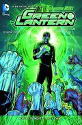 Green Lantern TPB (2012 DC Comics The New 52) 4-1ST