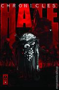 Chronicles of Hate HC (2014 Image) 1-1ST