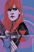 Black Widow (2014 6th Series) 10