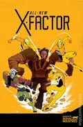 All New X-Factor (2014) 13
