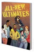 All New Ultimates TPB (2014 Marvel) 1-1ST