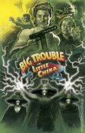 Big Trouble In Little China (2014 Boom) 4
