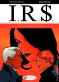 IRS TPB (2008-2010 Cinebook) 4-1ST