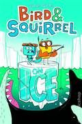 Bird and Squirrel GN (2012- Scholastic) 2-1ST