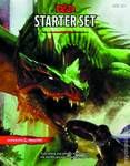 Dungeons and Dragons Starter Set (2014 Wizards of the Coast) 5th Edition ITEM#1