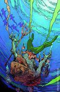 Aquaman (2011 5th Series) 35B