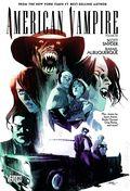 American Vampire TPB (2011-2015 DC/Vertigo) 6-1ST