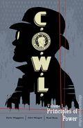 C.O.W.L. TPB (2014 Image) 1-1ST