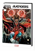 Avengers HC (2013 Marvel Now) 6-1ST