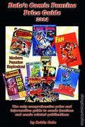 Dale's Comic Fanzine Price Guide SC (2014 Amdale Media) 2nd Edition 1-1ST