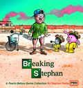 Breaking Stephan TPB (2014 Andrews McMeel) A Pearls Before Swine Collection 1-1ST