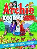 Archie 1000 Page Comics Celebration TPB (2014 Digest) 1-1ST