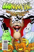 Boonana Halloween Special (2014) 1