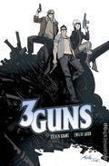 3 Guns TPB (2014 Boom Studios) 1-1ST