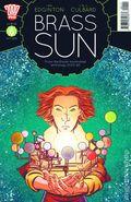 Brass Sun (2014) 6