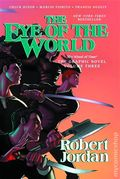 Eye of the World TPB (2013 Tor) The Wheel of Time Graphic Novel 3-1ST