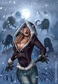Dark Shaman (2014 Zenescope) 1C