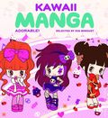 Kawaii Manga: Adorable! SC (2014 Harper Design) 1-1ST