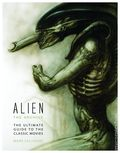 Alien The Archive HC (2014 Titan Books) The Ultimate Guide to the Classic Movies 1-1ST