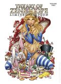 Grimm Fairy Tales Cover Art HC (2012- Zenescope) 2-1ST