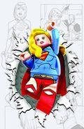 Supergirl (2011 5th Series) 36B