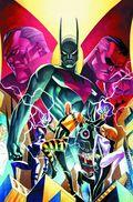Batman Beyond Universe (2013) 16