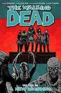 Walking Dead TPB (2004-Present Image) 22-1ST
