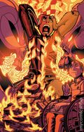 All New Ghost Rider (2014) 9