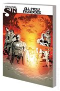All New Invaders TPB (2014 Marvel) 2-1ST