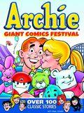 Archie Giant Comics Festival TPB (2014) 1-1ST