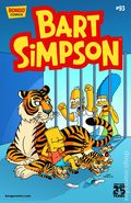 Bart Simpson Comics (2000) 93