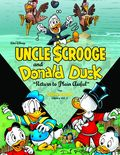 Walt Disney Uncle Scrooge and Donald Duck HC (2014 FB) The Don Rosa Library 2-1ST