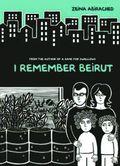 I Remember Beirut GN (2014 Lerner) 1-1ST