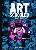 Art Schooled GN (2014 Nobrow Press) 1-1ST