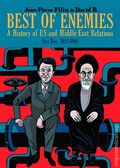 Best of Enemies A History of US and Middle East Relations HC (2012) 2-1ST