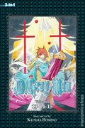D. Gray-Man TPB (2013 Viz 3-in-1 Edition) 13-15-1ST