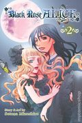 Black Rose Alice GN (2014 Viz Digest) 2-1ST