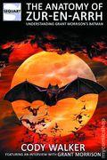 Anatomy of Zur-en-Arrh: Understanding Grant Morrison's Batman SC (2014) 1-1ST